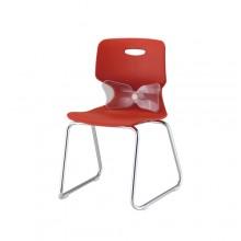 멀티하이팩 멀티(럼버)의자
