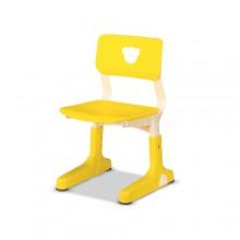 코코의자 옐로우